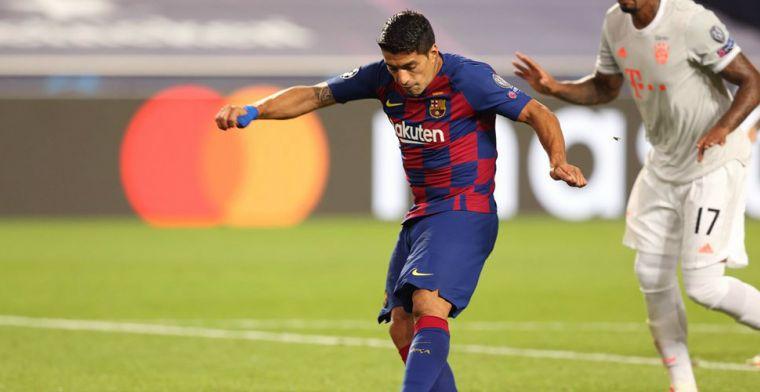 Suárez eerlijk: 'Ik verwachtte zijn boodschap al, had de verhalen gehoord'