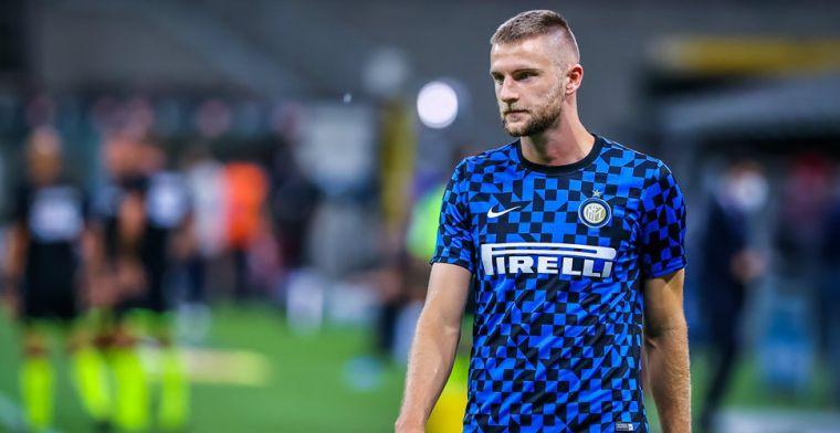 Sky Sports: 'Mourinho wil defensieve versterking halen bij Inter'