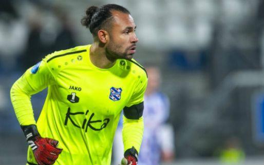 Afbeelding: Hahn nog zonder club na Heerenveen-vertrek: 'Dat had ik niet correct gevonden'