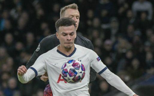 Monaco wil toeslaan en richt pijlen op ontevreden Spurs-middenvelder