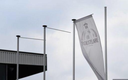 Weer tegenslag voor Roeselare: 'Franse investeerders haken mogelijk af'