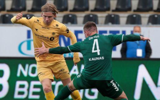 Afbeelding: 'Cercle Brugge krijgt stevige concurrentie in strijd om handtekening Hauge'