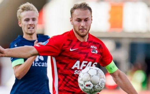 Ook Villarreal laat oog vallen op AZ-captain Koopmeiners
