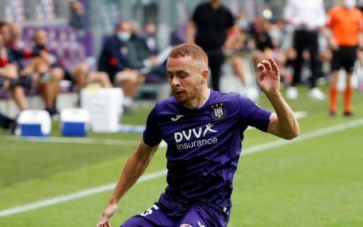 Nieuwe middenvelder bij Anderlecht door blessure Trebel? 'Niet uitgesloten'