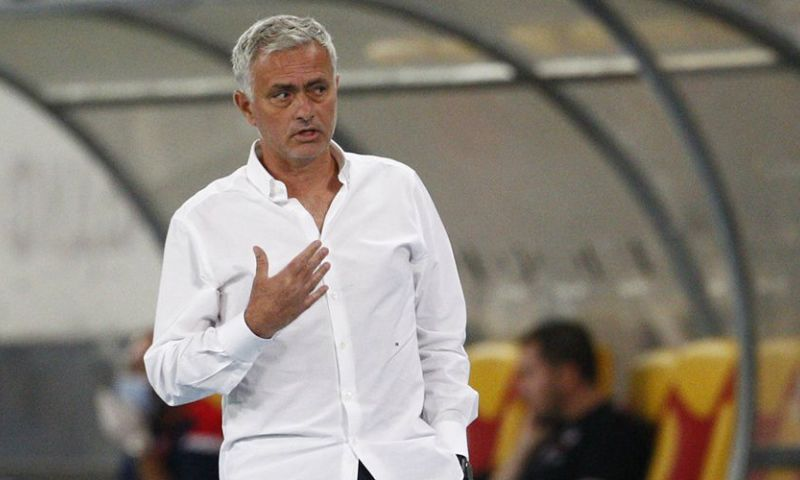 Afbeelding: Opvallend: Tottenham ontdekt fout bij Shkendija en laat doelen vervangen
