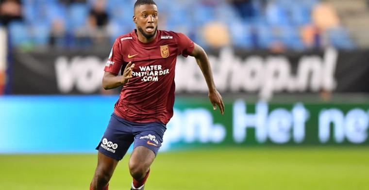'Als je kijkt naar kwaliteiten van Ziyech, zijn we blij dat hij weg is bij Ajax'