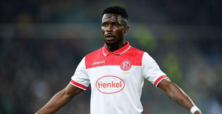 Sports World Ghana: 'Club Brugge bereidt een bod voor op Ampomah'