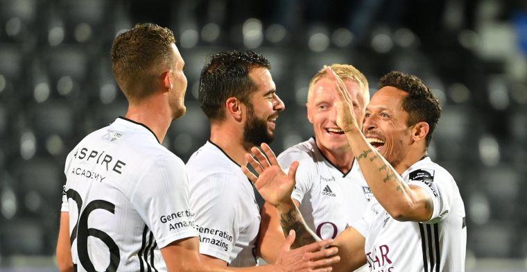 Bizarre plannen in België: Jupiler Pro League-club wordt mogelijk 'FC Qatar'