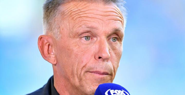 'Goed moment om naar Ajax te gaan, wij hebben ook onze kwaliteiten in onze ploeg'
