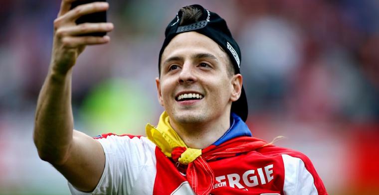 Bosz blij met Leverkusen-aanwinst: 'Kende hem al als tegenstander in Nederland'