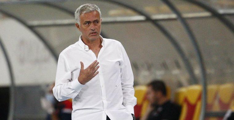 Opvallend: Tottenham ontdekt fout bij Shkendija en laat doelen vervangen