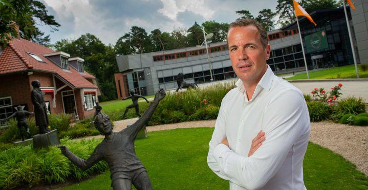 Competitiemanager KNVB tevreden: 'Alleen bij Feyenoord had het beter gekund'