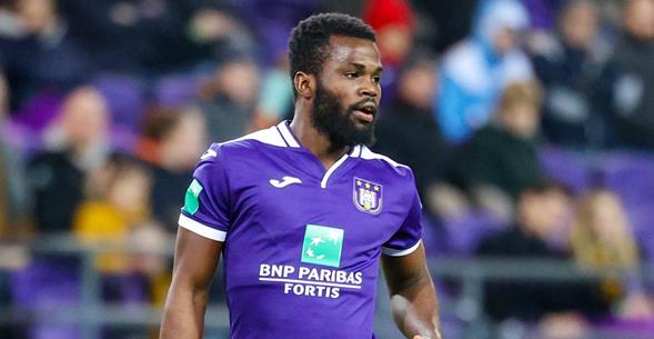 'Verloren zoon van Anderlecht kan na interlandbreak aan de bak komen'