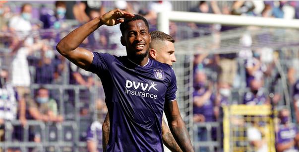 Murillo droomt al verder dan Anderlecht: Vooral van Premier League en La Liga