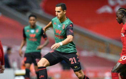 El Ghazi mag weg bij Aston Villa en staat op lijstje Griekse topclub