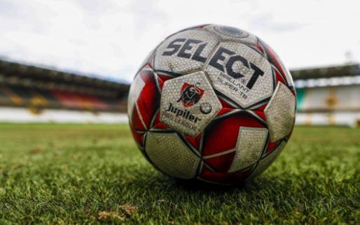"""Afbeelding: Pro League is nog niet ongerust: """"Capaciteit tests van voetballers is gewaarborgd"""""""