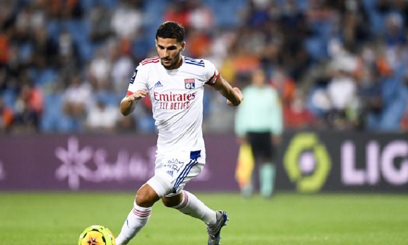 Afbeelding: Denayer ziet ploegmaat naar Arsenal vertrekken: 'Maar Lyon steekt er stokje voor'