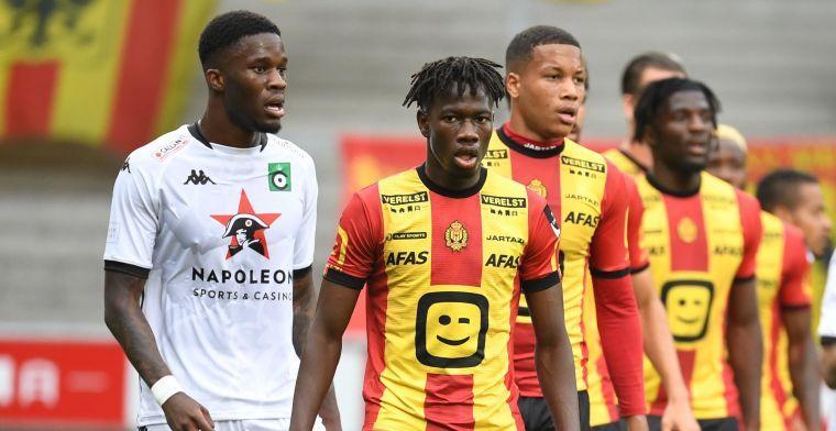 OPSTELLING: KV Mechelen en STVV hopen achterin weg te geraken