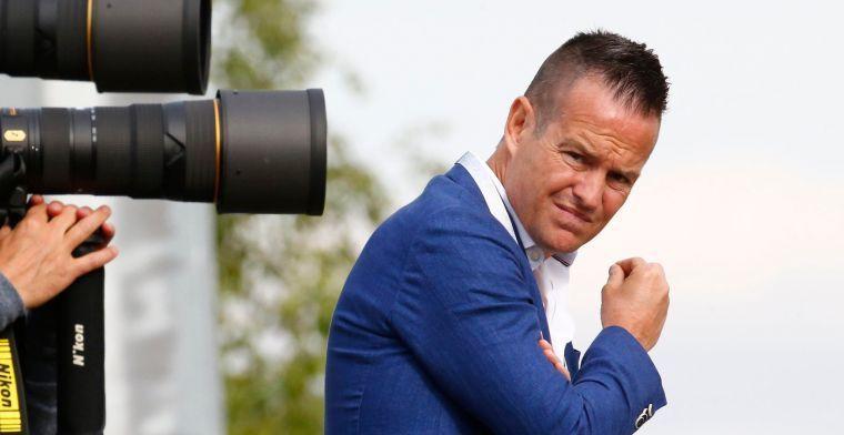 De Bilde bouwt voorbehoud in: 'Daarom zeg ik: Anderlecht blijft fragiel'