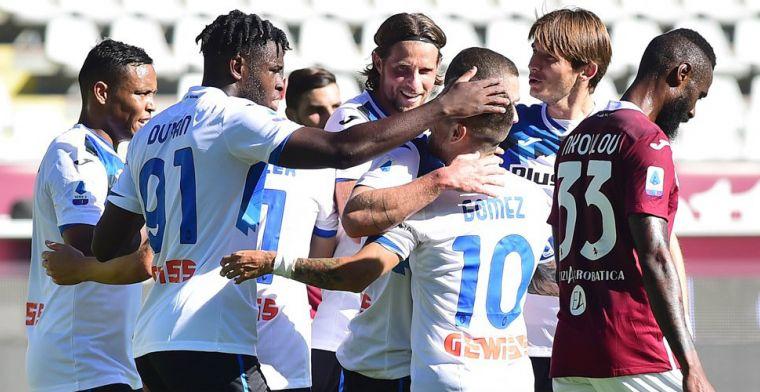 Krankzinnige slotfase in Milaan: Inter na minuut 87 van 2-3 naar 4-3