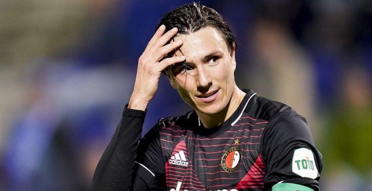 'Berghuis kan Feyenoord op 1 januari 2021 verlaten voor club van Beckham'