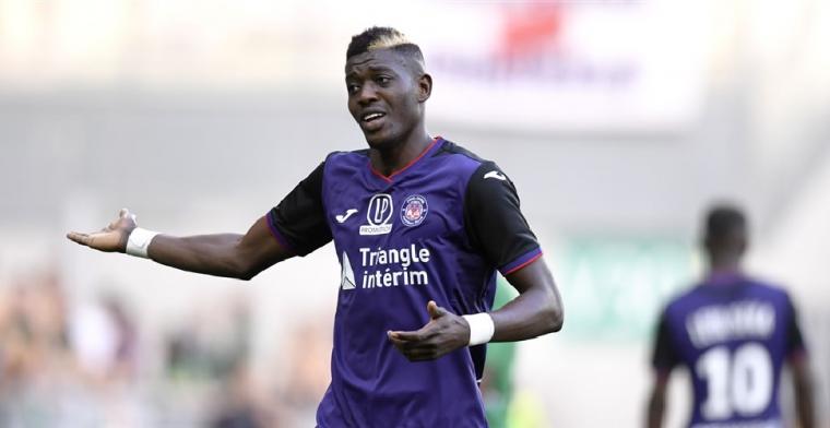 Done deal: PSV slaat grote slag en haalt Sangaré voor miljoenen binnen