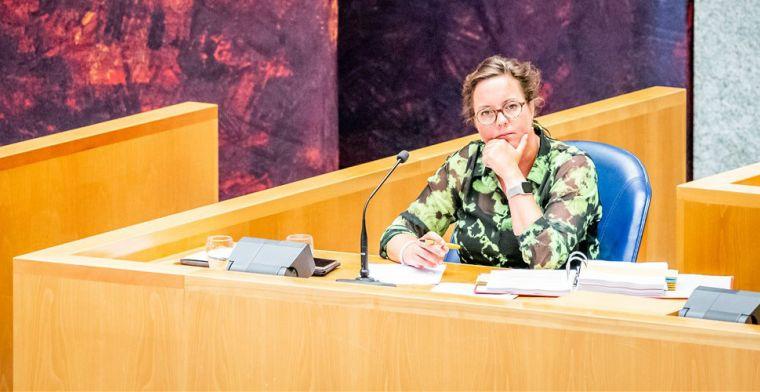 KNVB onaangenaam verrast door 'laatste kans': 'Twee incidenten op 100 duels'