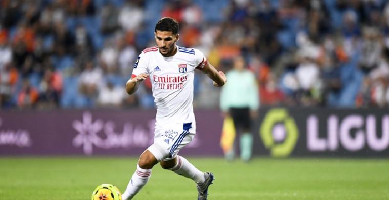Denayer ziet ploegmaat naar Arsenal vertrekken: 'Maar Lyon steekt er stokje voor'