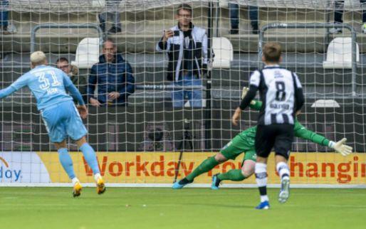 LIVE: PSV maakt niet veel indruk in Almelo en blijft steken op 1-1 (gesloten)