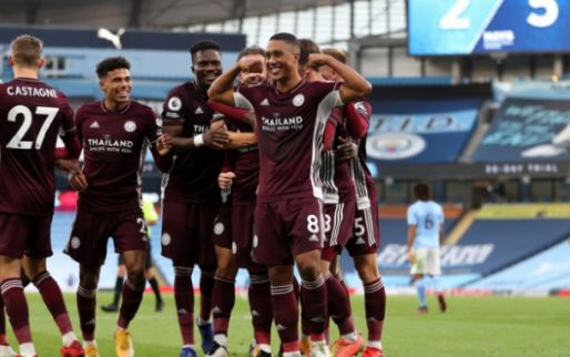 Engelse pers: 'Tielemans was subliem, Castagne de beste transfer van het seizoen'