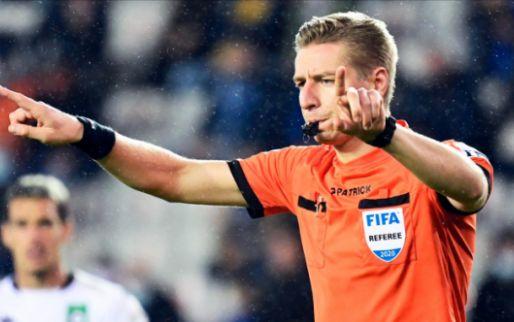 VAR maakt penalty Cercle ongedaan: 'Jammer dat voetbal niet eerlijk verloopt'