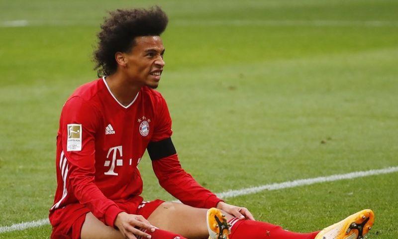 Afbeelding: Megastunt in Duitsland: Hoffenheim zet Bayern München terug op aarde