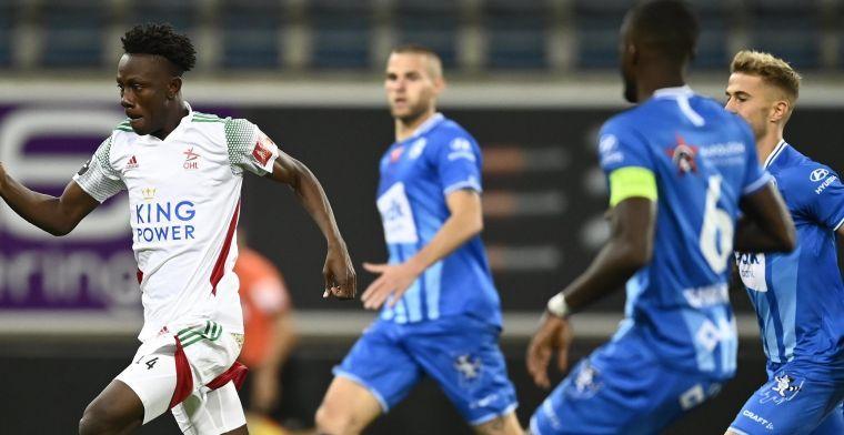Eerste overwinning ooit voor OHL tegen Gent: 'Kiev was een voorbeeld'
