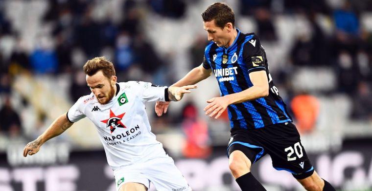 Club wint de derby van Brugge, VAR speelt hoofdrol in dubieuze fases