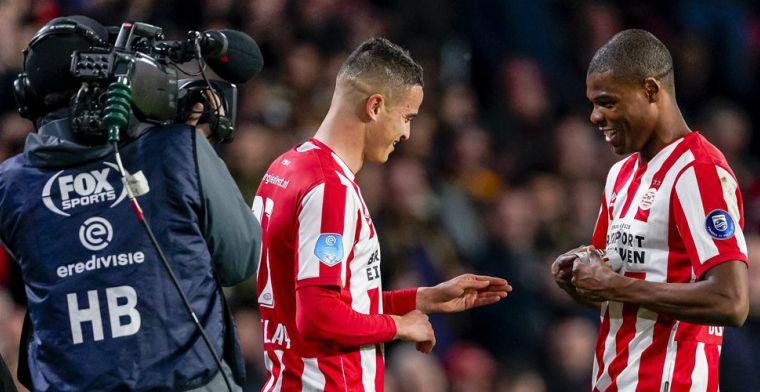 Afellay klaar met FC Utrecht-directeur Zuidam: 'Nee, ik heb niet opgenomen'