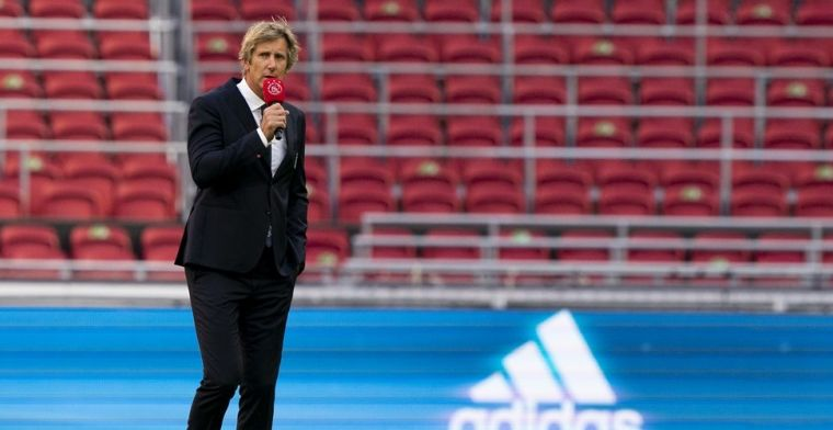 Ajax en 'trots' Feyenoord maken compliment: 'Ondanks emoties, veel respect'