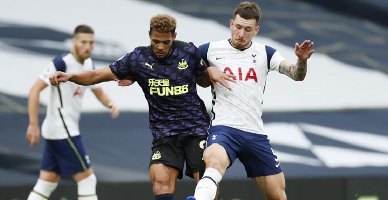 Weer een harde klap voor Tottenham Hotspur, Mourinho loopt meteen weg