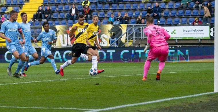 NAC en Barça in impasse: 'Niet alleen de club, ook dicht bij mijn familie zijn'