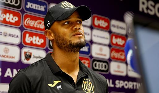 'Anderlecht zet twee prioriteiten op verlanglijstje voor laatste transferweek'