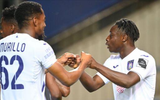 'Stade Rennes houdt goudklompje Anderlecht nauwlettend in de gaten'