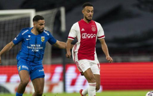 Afbeelding: VP's Elftal van de Week: zeven 'eenmanslegers' en duo's van Ajax en Feyenoord