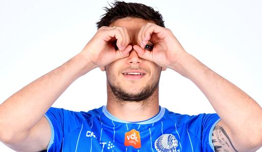 'Vertrek van Bölöni wijzigt plannen van Yaremchuk niet, Gent-spits wil transfer'