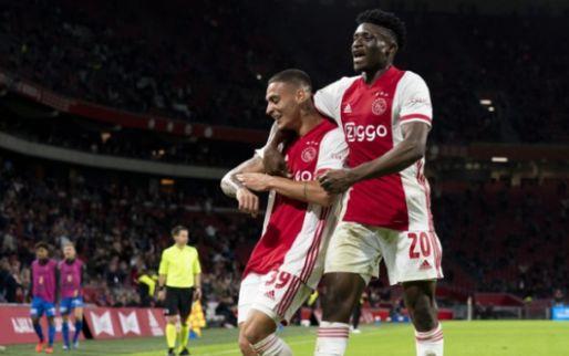 'Dest is op weg naar Barça, maar Ajax heeft die positie eigenlijk alweer ingevuld'