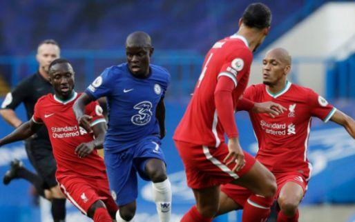 Kanté mag vertrekken bij Chelsea en kan PL-stap gaan maken