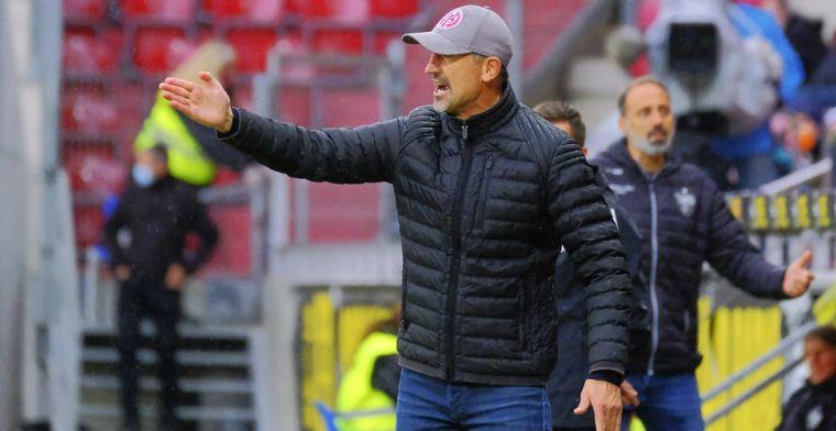 OFFICIEEL: Ook Bundesliga zit nu al aan tweede trainersontslag
