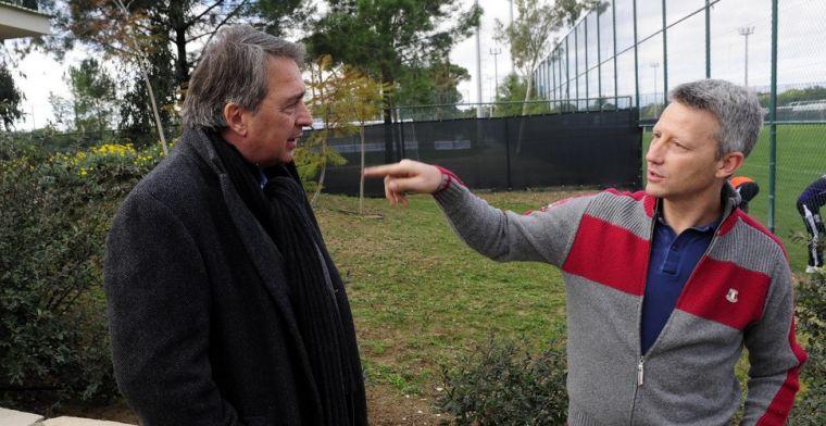 'Na De Koster vallen Belgische speurders ook binnen bij makelaar Frenay'
