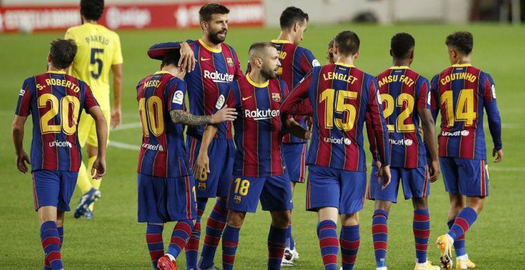 'Revolución' in Camp Nou: 'Koeman heeft Barcelona omgedraaid als een sok'