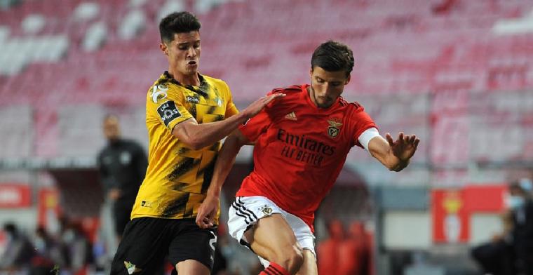OFFICIEEL: Benfica krijgt 71 miljoen euro plus Otamendi van Man City
