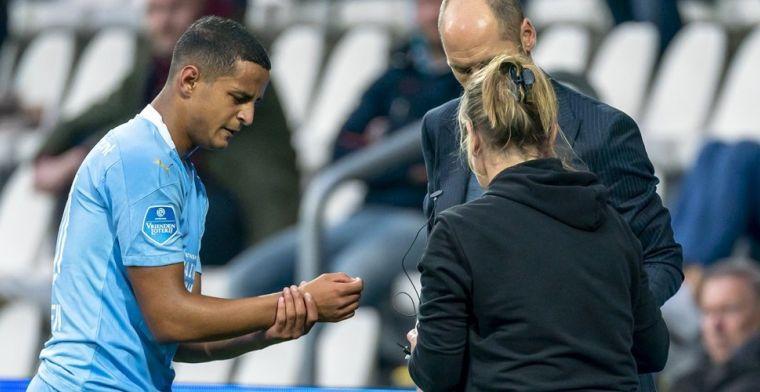 'Ihattaren is veruit de beste bij PSV, zie hem met pijn in het hart op de bank'