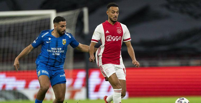 VP's Elftal van de Week: zeven 'eenmanslegers' en duo's van Ajax en Feyenoord